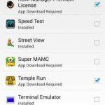 Copias de respaldo en Android sin ser root con Carbon (App)