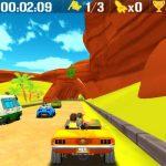Chundos + turbo un juego de carros mexicanos