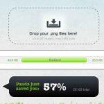 tinypng.org, comprimir imágenes en PNG online gratis