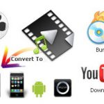 conversor de video para iphone, android