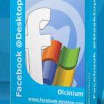 Cómo entrar a Facebook bloqueado con FaceBook DeskTop
