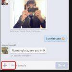 Cómo mandar emoticones desde Facebook Messenger