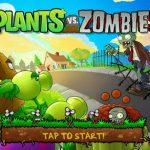 Plantas contra zombies para Android y iOS