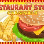 Restaurant Story: Carnivals juego para Android