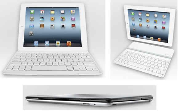 teclado para el ipad mini