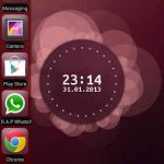 ubuntu android launcher