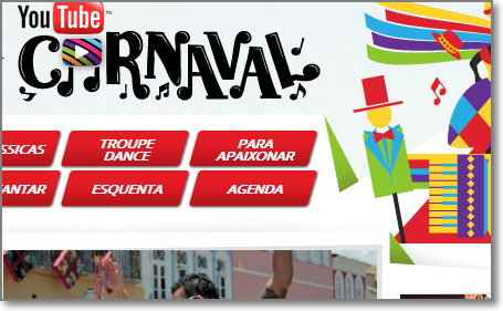 youtube carnaval 2013
