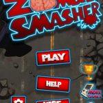 El Smasher del Zombi juego de zombies para Android