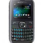 Características del Alcatel OT 585