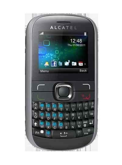 Alcatel OT 585