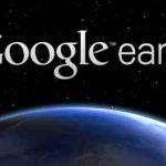 Descargar Google Earth para Windows 8 en español