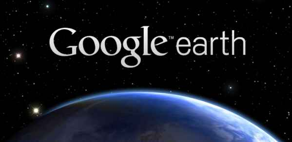 Google Earth Windows 8