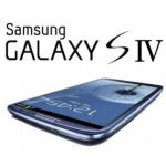 Diferentes capacidades de almacenamiento y colores del Samsung Galaxy S4