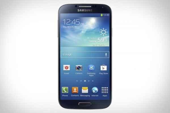 Samsung Galaxy S4 2013