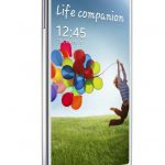 Características oficiales del Samsung Galaxy S4