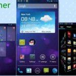 Darle la apariencia de Android 4 a Android 2.2 Froyo