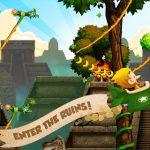 Benji Bananas juego para Android