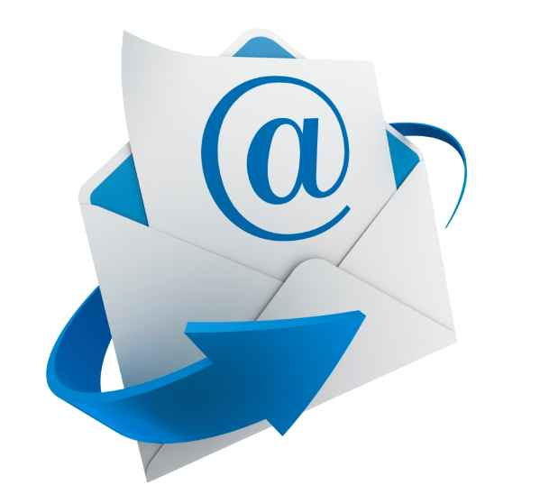 email imagen