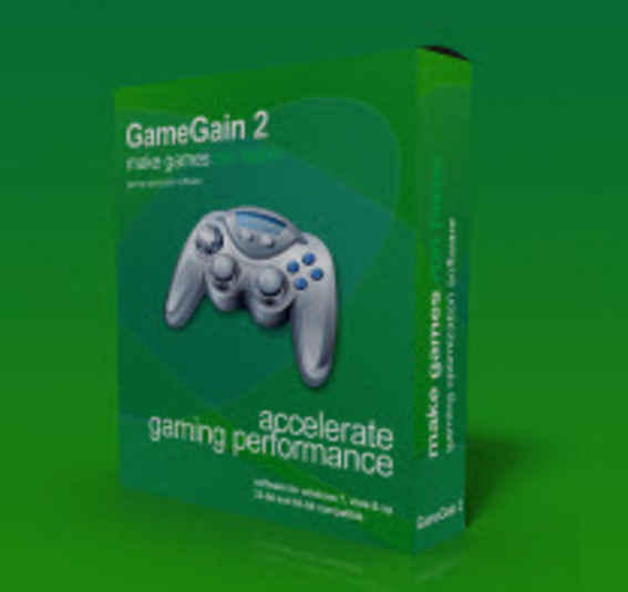 gamegain optimizar para juegos