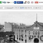 Ver imagenes de Europa de hace muchos años en Europhoto