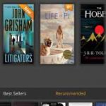 Descargar la aplicacion de Kindle para Blackberry gratis