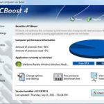 Hacer mas rapido Windows 8 con PCBoost