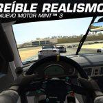 Real Rancing 3 juego de carreras para Android gratis