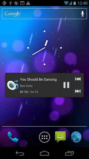 reproductor de dropbox para Android