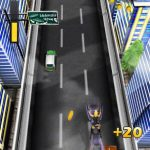Temerario Moto juego de motos para Android