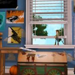 Toy Story: Live Wallpaper para Android