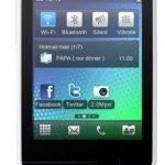 Alcatel OT-720: características y precio