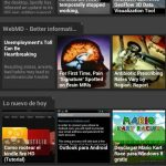 Descargar Pulse News para Android (APK)