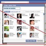 Como seguir agregando personas cuando facebook nos ha bloqueado