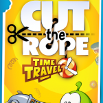 Descargar Cut the Rope: Time Travel para Android (APK)