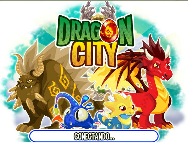 dragon city facebook