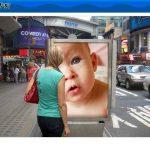 dumpr.net efectos para fotos online gratis
