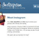 Cambiar la contraseña en instagram desde el navegador