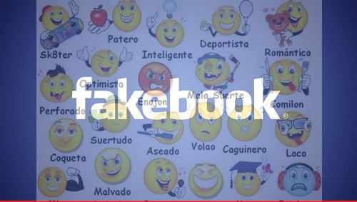 facebook emoticones