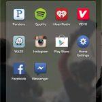 Descargar Facebook Home para Android (APK)