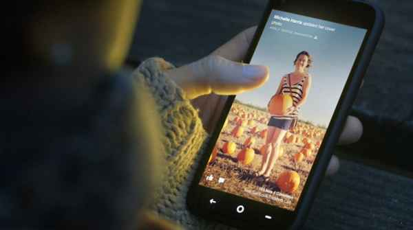 facebook home imagen