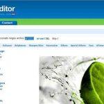 freeonlinephotoeditor – editor de imagenes online con efectos y marcos super completo