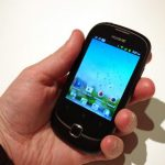 Características del Huawei U8185, precio e imágenes