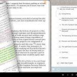 mantano ebook reader, la aplicacion mas completa para leer libros en Android