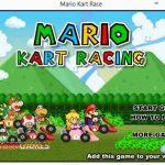 Descargar Mario Kart Race para Windows 8 gratis