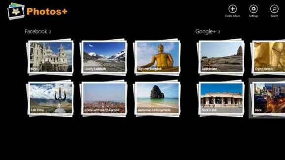 photos windows 8