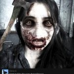 Vuélvete zombie con The Walking Dead Dead Yourself (App Android)