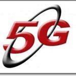 ¿Cuando sale la 5G?