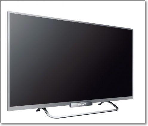 Sony tv W6