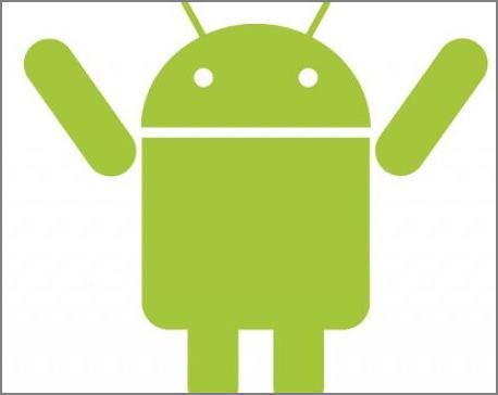 android imagen de logo