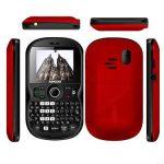 Amgoo – 85: un celular barato con Facebook